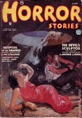 Horror Stories (1935-1941 Popular) Pulp Vol. 1 #4