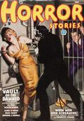 Horror Stories (1935-1941 Popular) Pulp Vol. 2 #1