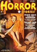 Horror Stories (1935-1941 Popular) Pulp Vol. 2 #3