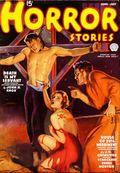 Horror Stories (1935-1941 Popular) Pulp Vol. 4 #1
