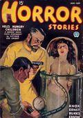 Horror Stories (1935-1941 Popular) Pulp Vol. 4 #2