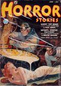 Horror Stories (1935-1941 Popular) Pulp Vol. 5 #3