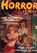 Horror Stories (1935-1941 Popular) Pulp Vol. 7 #2