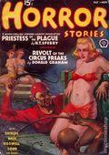 Horror Stories (1935-1941 Popular) Pulp Vol. 7 #3