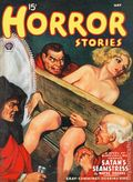 Horror Stories (1935-1941 Popular) Pulp Vol. 9 #4
