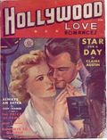 Hollywood Love Romances (1938 Fiction House) Pulp Vol. 1 #1