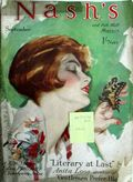 Nash's and Pall Mall Magazine (1914-1927 Hearst) Pulp Vol. 77 #400
