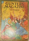 Gunter's Magazine (1905-1910 Home/James C. Sheldon/Street and Smith) Pulp Vol. 2 #3