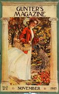 Gunter's Magazine (1905-1910 Home/James C. Sheldon/Street and Smith) Pulp Vol. 2 #4