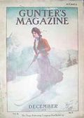 Gunter's Magazine (1905-1910 Home/James C. Sheldon/Street and Smith) Pulp Vol. 2 #5