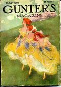 Gunter's Magazine (1905-1910 Home/James C. Sheldon/Street and Smith) Pulp Vol. 3 #4