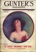 Gunter's Magazine (1905-1910 Home/James C. Sheldon/Street and Smith) Pulp Vol. 4 #3
