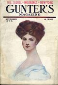 Gunter's Magazine (1905-1910 Home/James C. Sheldon/Street and Smith) Pulp Vol. 4 #4