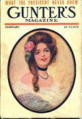 Gunter's Magazine (1905-1910 Home/James C. Sheldon/Street and Smith) Pulp Vol. 5 #1