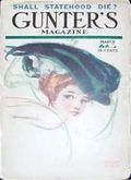 Gunter's Magazine (1905-1910 Home/James C. Sheldon/Street and Smith) Pulp Vol. 5 #2