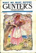 Gunter's Magazine (1905-1910 Home/James C. Sheldon/Street and Smith) Pulp Vol. 5 #3