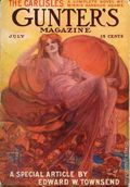 Gunter's Magazine (1905-1910 Home/James C. Sheldon/Street and Smith) Pulp Vol. 5 #6