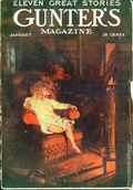 Gunter's Magazine (1905-1910 Home/James C. Sheldon/Street and Smith) Pulp Vol. 6 #6