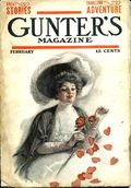 Gunter's Magazine (1905-1910 Home/James C. Sheldon/Street and Smith) Pulp Vol. 7 #1