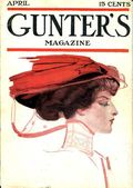Gunter's Magazine (1905-1910 Home/James C. Sheldon/Street and Smith) Pulp Vol. 7 #3