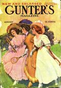 Gunter's Magazine (1905-1910 Home/James C. Sheldon/Street and Smith) Pulp Vol. 8 #1