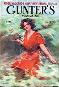 Gunter's Magazine (1905-1910 Home/James C. Sheldon/Street and Smith) Pulp Vol. 8 #2