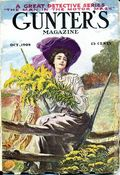 Gunter's Magazine (1905-1910 Home/James C. Sheldon/Street and Smith) Pulp Vol. 8 #3