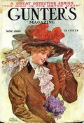 Gunter's Magazine (1905-1910 Home/James C. Sheldon/Street and Smith) Pulp Vol. 8 #4