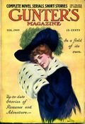 Gunter's Magazine (1905-1910 Home/James C. Sheldon/Street and Smith) Pulp Vol. 9 #1