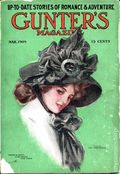 Gunter's Magazine (1905-1910 Home/James C. Sheldon/Street and Smith) Pulp Vol. 9 #2