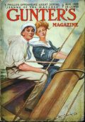 Gunter's Magazine (1905-1910 Home/James C. Sheldon/Street and Smith) Pulp Vol. 10 #1