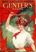 Gunter's Magazine (1905-1910 Home/James C. Sheldon/Street and Smith) Pulp Vol. 10 #3