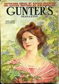 Gunter's Magazine (1905-1910 Home/James C. Sheldon/Street and Smith) Pulp Vol. 10 #4