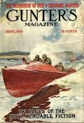 Gunter's Magazine (1905-1910 Home/James C. Sheldon/Street and Smith) Pulp Vol. 12 #2