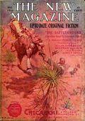 The New Magazine (1910-1911 LaSalle) Vol. 1 #2