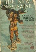 The New Magazine (1910-1911 LaSalle) Vol. 1 #3