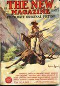 The New Magazine (1910-1911 LaSalle) Vol. 1 #4