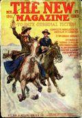 The New Magazine (1910-1911 LaSalle) Vol. 1 #5