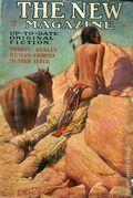 The New Magazine (1910-1911 LaSalle) Vol. 1 #6