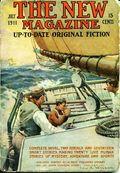 The New Magazine (1910-1911 LaSalle) Vol. 2 #3