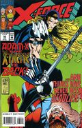 X-Force (1991 1st Series) 30
