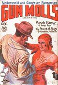 Gun Molls Magazine (1930-1932 Real Publications) Pulp Vol. 1 #3
