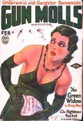 Gun Molls Magazine (1930-1932 Real Publications) Pulp Vol. 1 #5