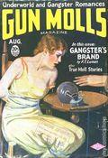Gun Molls Magazine (1930-1932 Real Publications) Pulp Vol. 2 #5