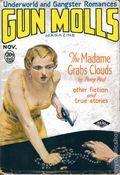Gun Molls Magazine (1930-1932 Real Publications) Pulp Vol. 3 #2