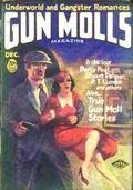 Gun Molls Magazine (1930-1932 Real Publications) Pulp Vol. 3 #3