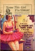 Gun Molls Magazine (1930-1932 Real Publications) Pulp Vol. 3 #4
