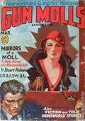 Gun Molls Magazine (1930-1932 Real Publications) Pulp Vol. 3 #6