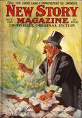 New Story Magazine (1911-1915 LaSalle/Street and Smith) Pulp Vol. 2 #6