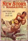 New Story Magazine (1911-1915 LaSalle/Street and Smith) Pulp Vol. 3 #1